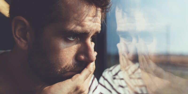 causas y consecuencias de la depresión