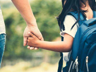 Cuáles son las medidas para prevenir la ansiedad infantil