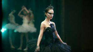 El cisne negro - películas psicológicas