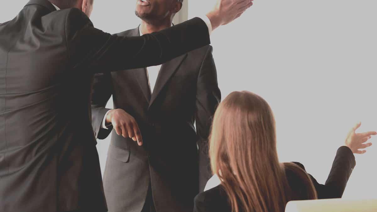 estrategias para solucionar conflictos